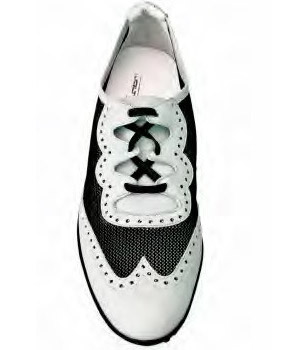 Walter Genuin Jamie Golf Shoe